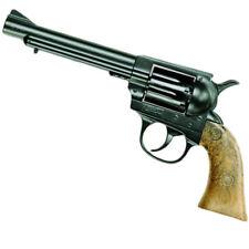 Pistola Rivoltella Revolver Giocattolo Bambini Bimbo Modello Jenny da 8 Colpi