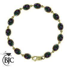 Topaz Natural Fine Bracelets