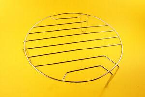 Grillrost Rost für Mikrowelle Durchmesser 21cm 210-215mm Höhe 6,7cm 67mm