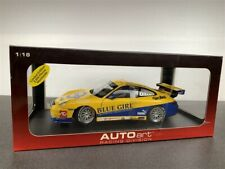 PORSCHE 911 996 GT3 CUP 2005 MACAU WINNER CARRERA DIE CAST 1/18 AUTO ART 80574
