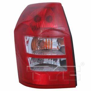 P.FITS FOR DODGE MAGNUM 2005 2006 2007 2008 TAIL LIGHT LEFT DRIVER SIDE
