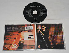 Marc Anthony by Marc Anthony (CD, Sep-1999, Columbia )