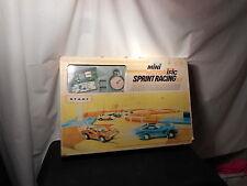 Mini Motorific Sprint Racing Set