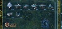 ark survival evolved pc pve Full Sets Of Tek Equipments Base
