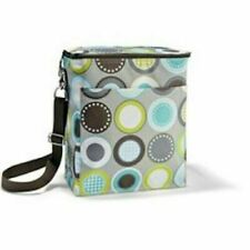 Thirty one thermal picnic lunch shoulder bag 31 gift in Minty Chip new retired