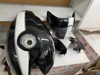 Kit Vestizione Ducati Monster 695 S2R S4R nuovo ed originale DUCATI 96970404B