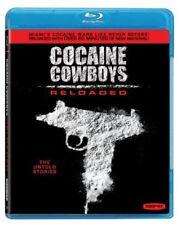 Cocaine Cowboys: Reloaded Blu-ray Region A