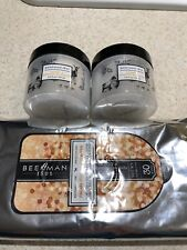 Beekman 1802 Honey And Orange Blossom Wipes Body Cream New