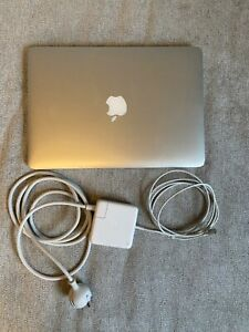 Apple MacBook Pro A1502 33,8 cm (13,3 Zoll) Laptop - (Anfang 2015)