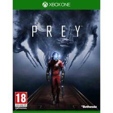 Prey 2017 Xbox One Game Arkane Studios Bethesda 1 Player
