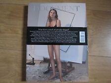 Document Magazine No 5 F / W 2014,Daria Werbowy,Stella Tennant,Binx Walton,New.