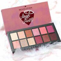 Revolution I Heart MakeUp Heart Eyeshadow Palettes - UK Seller