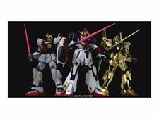 Hguc 1/144 Msz - 006 / Msn - 00100 / Rx - 178 Gripps Cavalry Set [Zeta Gundam