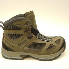 Vasque Womens Breeze III GTX Athletic Hiking Trail Outdoor Boots US 9.5 EU 41