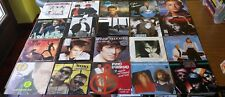 "20X SINGLES 7""  **COLLECTION 45 VINYL PACKAGE #1 [80S PS JUKEBOX KERSHAW BLACK.."
