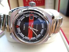 mens timex quartz, origionals re run ..of classic watch by timex