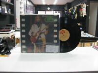 Eric Clapton LP Spanish Lo Best 1986