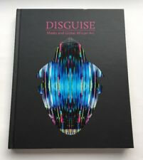Disguise Masks and Global African Art Pamela McClusky (English, Hardcover, 2015)