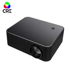 Full HD Video Projector For Home Theater