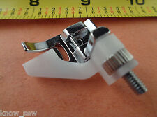 Genuine Brother SA133 Blind Stitch Foot 7mm Singer,Kenmore,Babylock, New Home