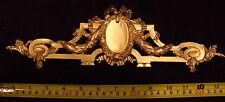 Antico Francese Luigi XVI ORO DORATI DORE RESINA CORNICE della parete decorazione stampaggio