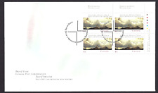 Canada  FDC  # 1858 URpb     Seven Day Adventist     2000  New Fresh Unaddressed