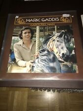 Mark Gaddis LP Carousel Man 4254f