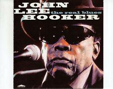 CDJOHN LEE HOOKERthe real bluesVG++ (R3114)