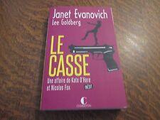 le casse - JANET EVANOVICH & LEE GOLDBERG