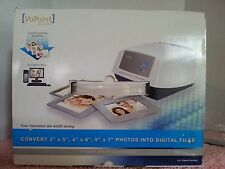 VuPoint Solutions  Digital Photo Converter NEW IN BOX