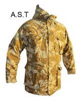 BRITISH ARMY DESERT WINDPROOF SMOCKS NEW!!!
