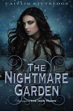 The Nightmare Garden Iron Codex