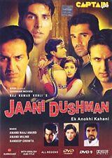 Jaani Dushman (Hindi DVD) (2002) (English Subtitles) (Brand New Original DVD)