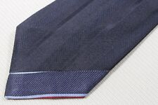 GARDINI men's silk neck tie made in Italy