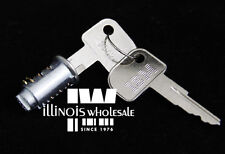 New Ibm Cash Drawer Lock Set with Two Keys, 41J8078 [10 Sets]
