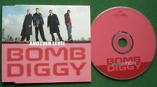 Another Level Bomb Diggy Theme from North Hollywood High CD Single
