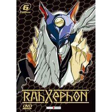 RahXephon - Vol. 6 ( Anime auf Deutsch ) NEU OVP