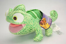 Disney Tangled Rapunzel Pascal Stuffed Doll 8 inch Chameleon Plush Toy Animal