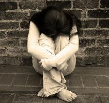 Depression:  (Flower Essences) Natural Remedy When Depressed, Sad, or Moody