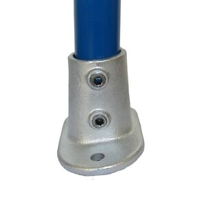 Interclamp Tube Clamp Pipe Clamp Key clamp 152 - Slope Base Flange