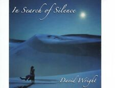 CD	DAVID WRIGHT	in search of silence	NEAR MINT (R0385)