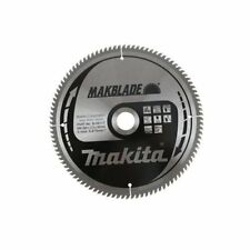 Makita B-09117 disco para Ingletadora Makblade 260x2.3 Llanta 1.8 mm 100z 5
