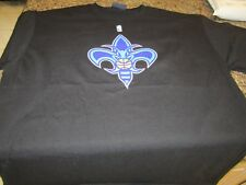 New Orleans Hornets T-Shirt - Black - XL