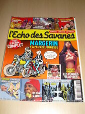 L'ECHO DES SAVANES N°260 mai 2006