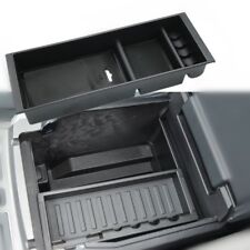 Center Console Tray Pallet Device Organizer for Ford F150 2015 2016 2017 2018