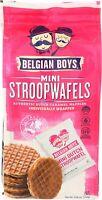 Belgian Boys, Stroopwafel Mini Multipack, 5.08 OZ (Pack of 2)