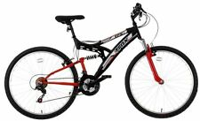 "18"" Frame Bicycles"