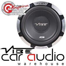 "VIBE SLICK S10 - 1050 Watts 10"" Inch 25cm Car Sub Bass Subwoofer Speaker"