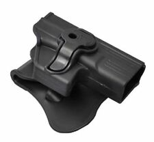 Paddle Retention Holster for GLOCK 19,23,32 Pistols, Right-Hand