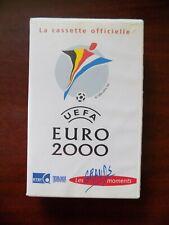 "VHS football "" Euro 2000 """